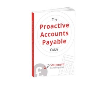 Download Our Free Proactive Accounts Payable Guide