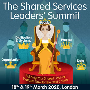 Shared Services Leaders' Summit